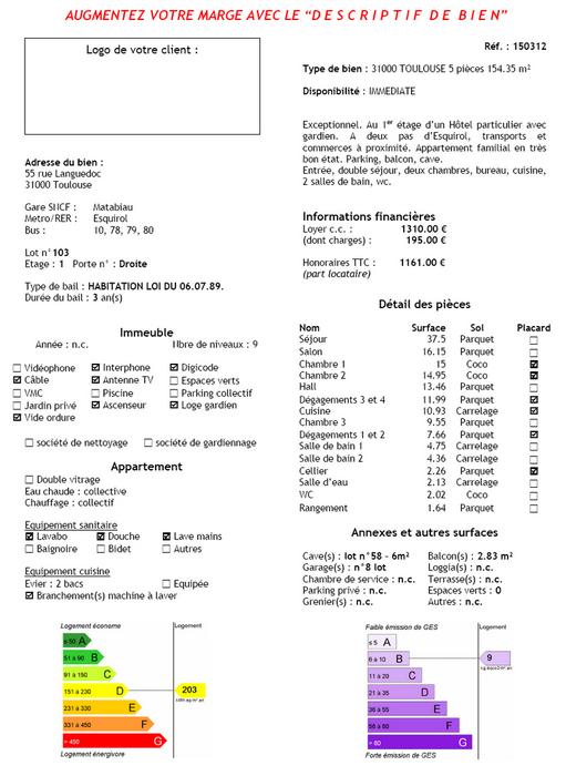 measurix france documentation